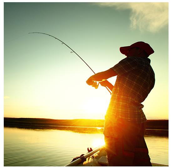 fishing tour guides eastern ontario