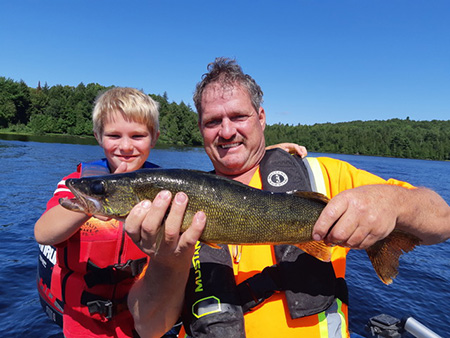 family fishing trip guide